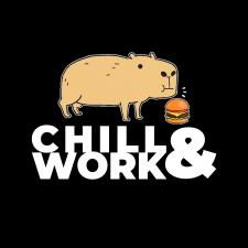 Chill & Work