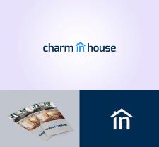 Charm in house