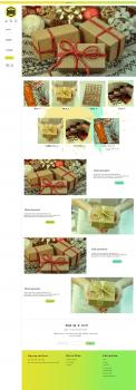 Интернет-магазин подарочных коробков