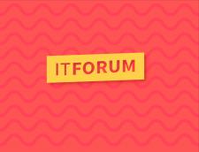 International IT Forum 2018