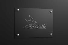 Разработка логотипа S. Colibri