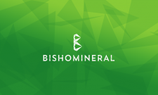 Development logo for Bishomineral