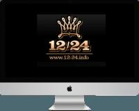 Наполнение интернет-магазина http://12-24.info