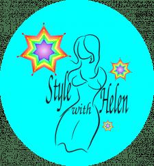 Styfe with Helen