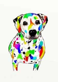 Диэтилмедлизиргиновая собака