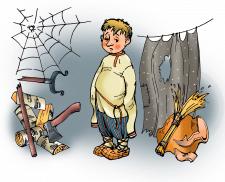 иллюстрация в учебник