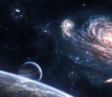 Топ-7 космических держав