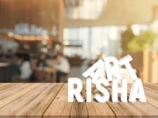 risha art