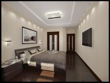 Кадетский - спальня 2