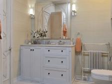 Ванная в стиле нео-классика