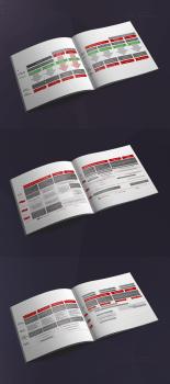Бизнес-схемы для презентации