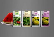 Упаковка для семян