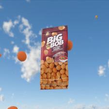 Promo for Big Bob