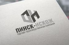 Логотип для ТПК Пинск-Искож