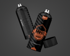 PACKAGING AEROSOL / SPRAY