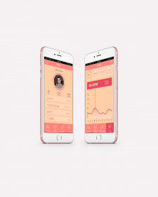 Health tracker 3