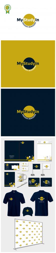 Логотип+Фирменный стиль