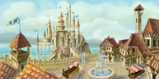Замок для онлайн игры