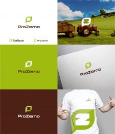 Разработка логотипа для ProZerno