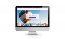 Сайт туристичної агенції із пошуком туру