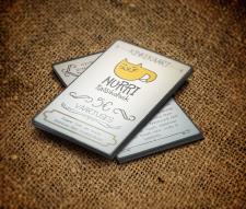 Подарочная карточка для кошачьего кафе