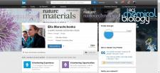 Продвижение иллюстратора в Linkedin