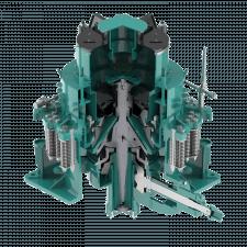 Дробилка