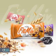 Дизайн упаковки лаковых конфет
