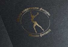 Лого - Школа коррекции и фигуры