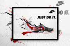 Иллюстрация для Nike