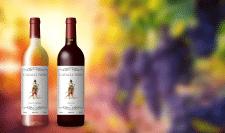 Дизайн этикетки для вина