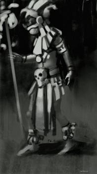 Maya sketch