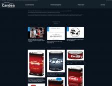 Обновление сайта, перенос на WP