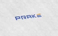 Логотип для PRAKE