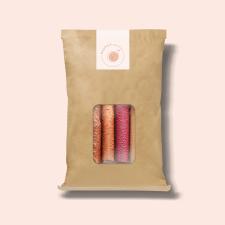 Дизайн упаковки для пастилы