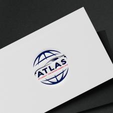 Логотип для автосервиса по ремонту пневмодвесок