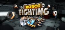 "Саундтрек для игры ""Robot Fighting"""