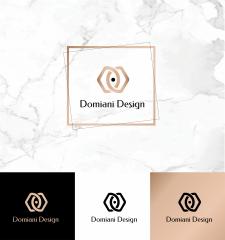 Бизнес логотип