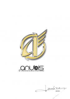 Лого для ДиДжея