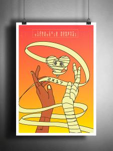 Poglyad :Poster