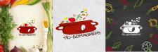 Лого домашней кулинарии - По-домашнему
