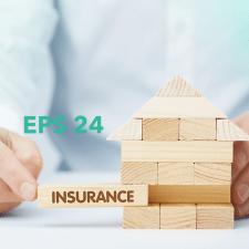 Разработка страхового портала EPS 24