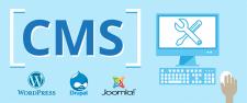Керуванням створення CMS