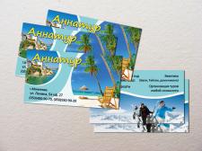 визитки анна