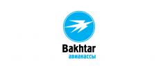 Логотип для туристической компании Bakhtar