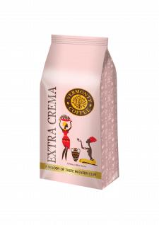 Дизайн упаковки для кофе