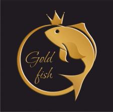Логотип для поставщиков икры и морепродуктов