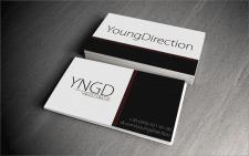 Визитка YoungDirection