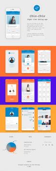 Chin-Chin iOS App