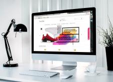 TVOI DILER banners for online store V.2